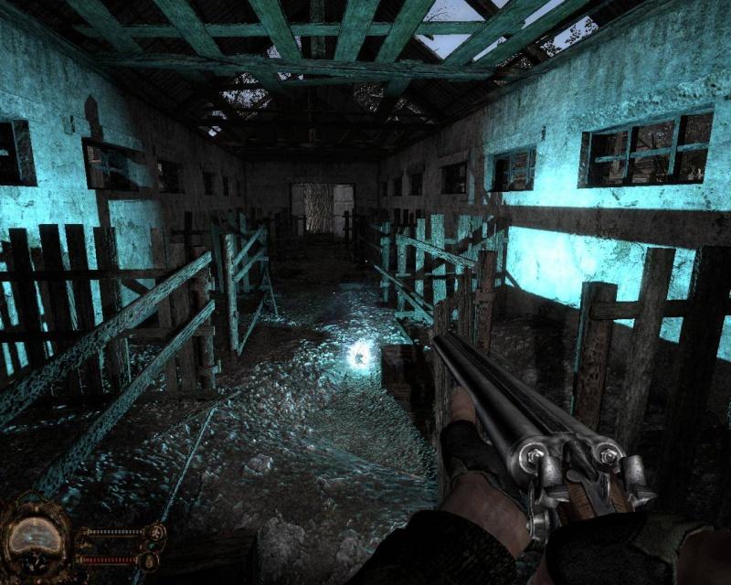 Скачать через торрент S.T.A.L.K.E.R.: Тень Чернобыля - Autumn Aurora Послед