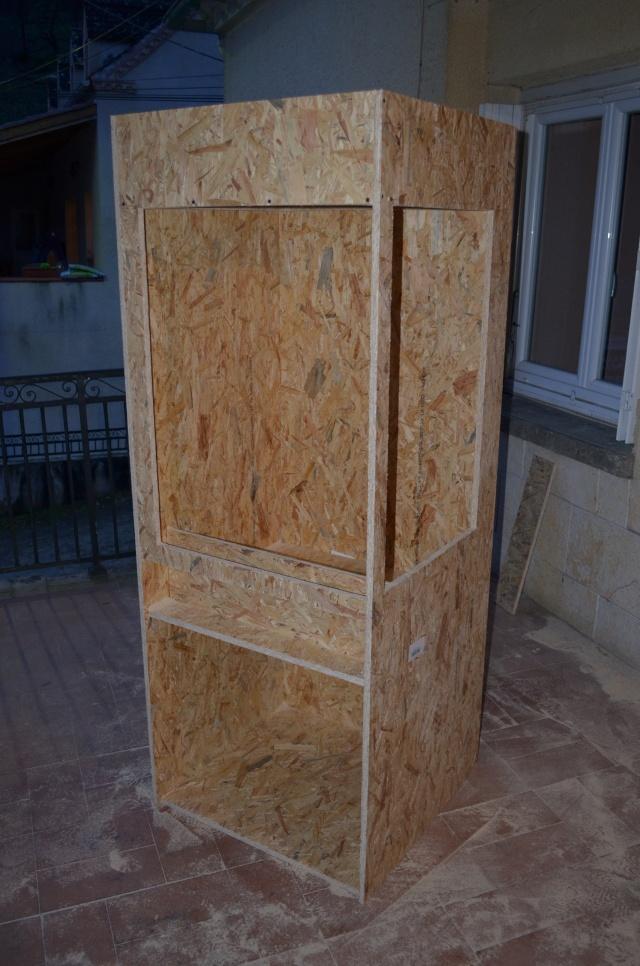Mon petit projet terrarium maison for La maison du meuble