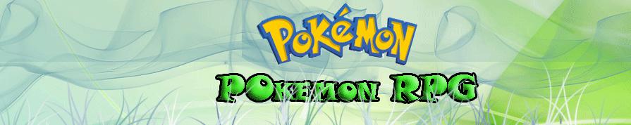 Pokemon RPG