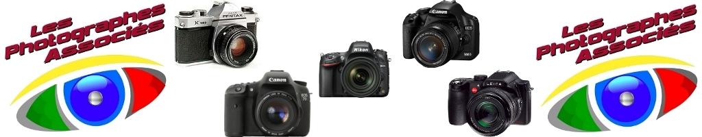 Les Photographes Associés
