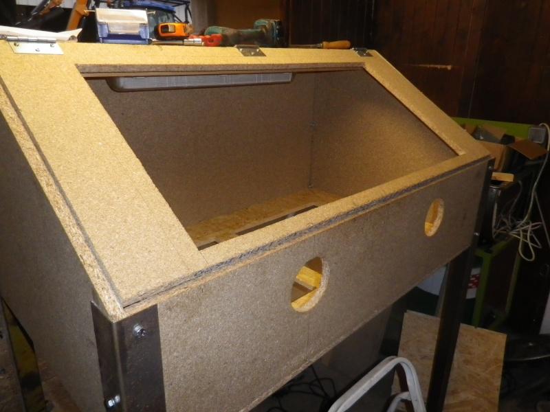 plan construction sableuse. Black Bedroom Furniture Sets. Home Design Ideas