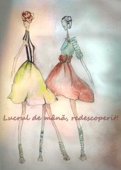Lucrăm cu drag