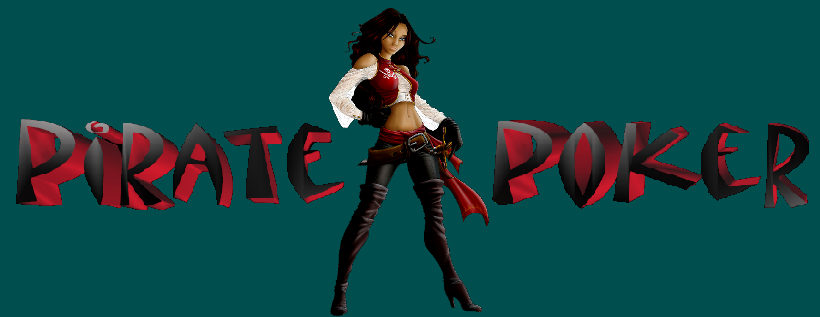 - Pirate-Poker.Net -