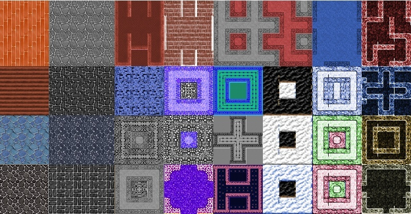 Resource wip thread resource showcase critique game for Floor game maker
