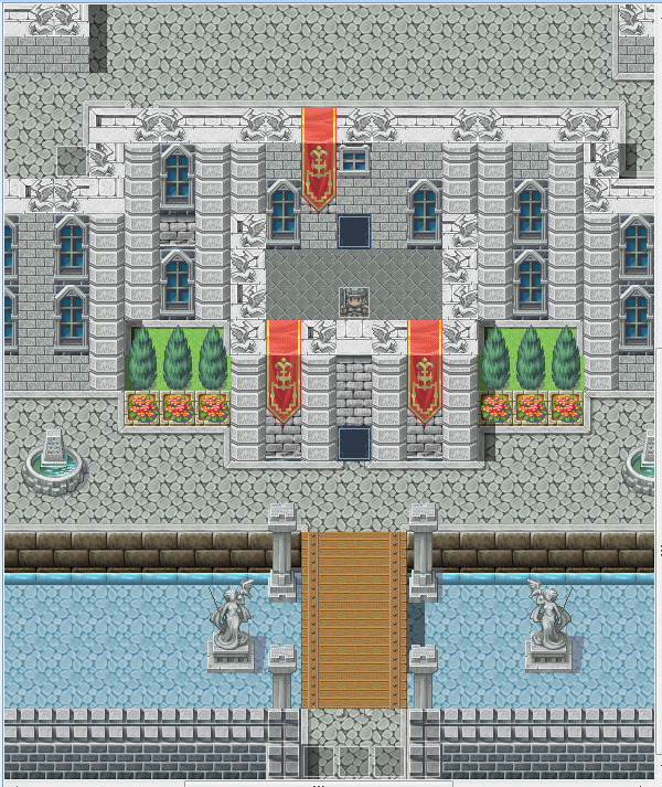 Super ScreenShots Critique and Discussion - RPG Maker VX Ace
