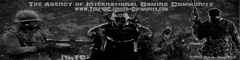 The Agency of International Gaming Community [AIGC]
