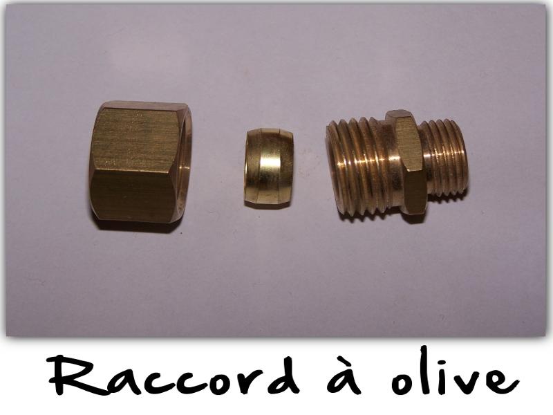 Oscar nuova simonelli apr s un an d 39 amour parfait le drame page 4 - Comment brancher un tuyau de gaz ...