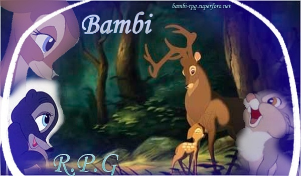 Bambi Rpg