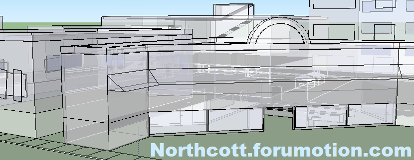 The Northcott Project