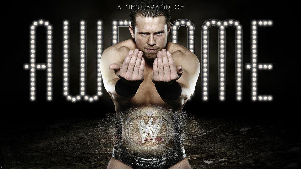 WWE Révolution