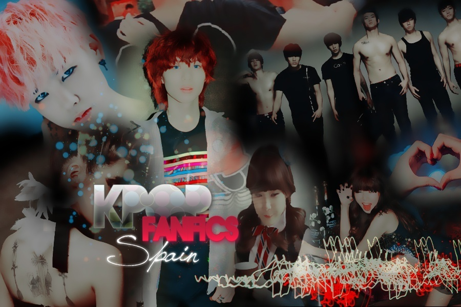K-POP FanFics Spain