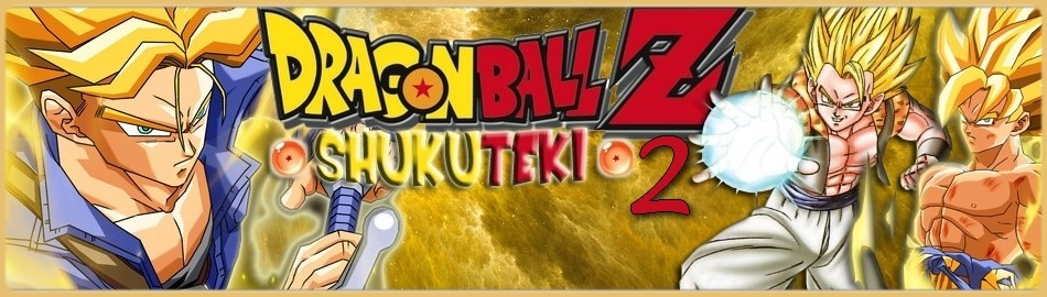 DBZ: Shukuteki 2