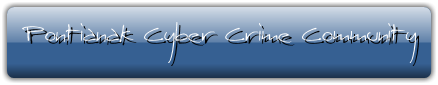 Pontianak Cyber Crime Community