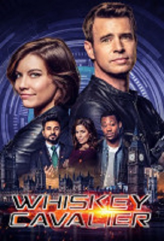 Mr. Whiskey - Whiskey Cavalier 2019 1. évad 720p