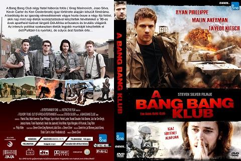 A Bang Bang Klub-The Bang Bang Club.2010.720p