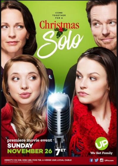 Noël avec ma fille (Christmas Solo 2017)