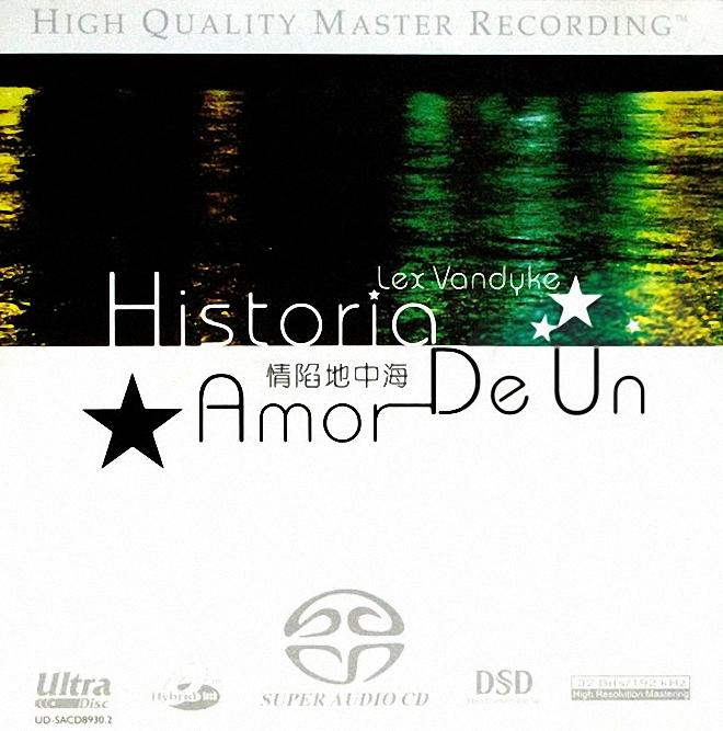lex va11 - Lex Vandyke - Historia De Un Amor (2005)